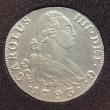 4 REALES CARLOS IV 1793 MADRID