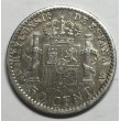 50 CENTIMOS ALFONSO XIII 1900 00*
