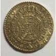 1 ESCUDO CARLOS IV 1791 MADRID