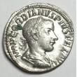 DENARIO GORDIANO III