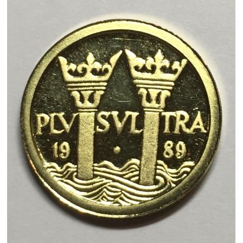 10 ECUS 1989