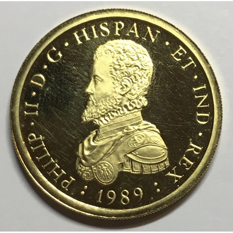 50 ECUS 1989