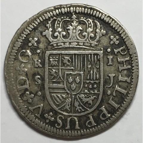 REAL FELIPE V 1721 SEVILLA
