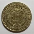 2 ESCUDOS CARLOS IV 1807 MADRID