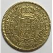 2 ESCUDOS CARLOS III 1786 MADRID