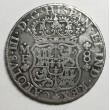 8 REALES CARLOS III 1767 MEJICO (COLUMNARIO)