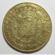 8 ESCUDOS CARLOS IV 1791 NUEVO REINO