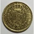 2 ESCUDOS CARLOS III 1777 MADRID