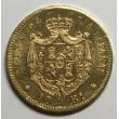 10 ESCUDOS ISABEL II 1868 68* MADRID