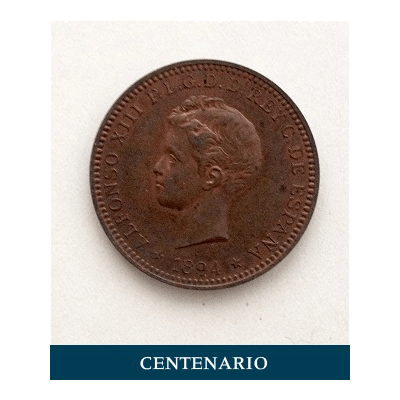 Moneda centenario