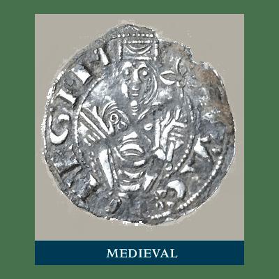 Moneda medieval