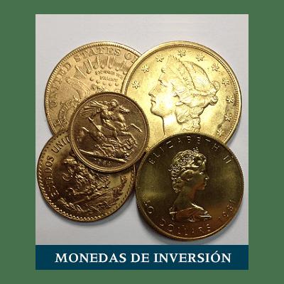 Moneda Inversión